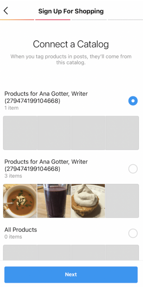How to Set Up Instagram Shopping for Your Business