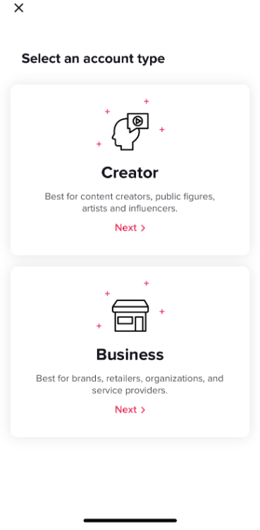 How to Create a TikTok Profile for Your Business